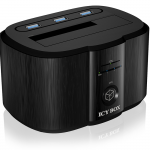 icy box IB-125CH docking station